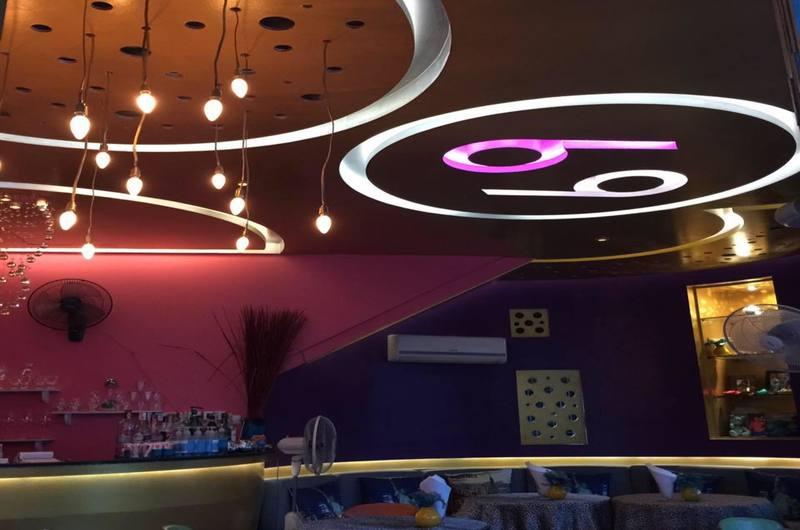Cafe 69 Bophut Koh Samui Thailand