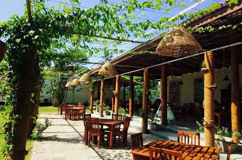 Cafe Ceylon Koggala Sri Lanka