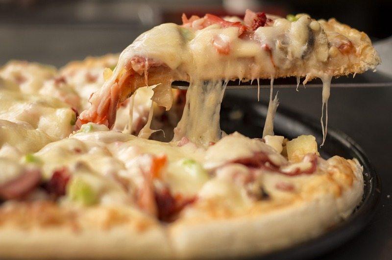 Celli's Pizzeria Italiana Bang Por Koh Samui Thailand