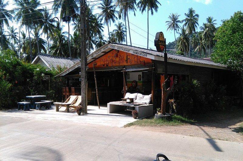 Charlie Bar Koh Yao Noi Phang Nga Thailand