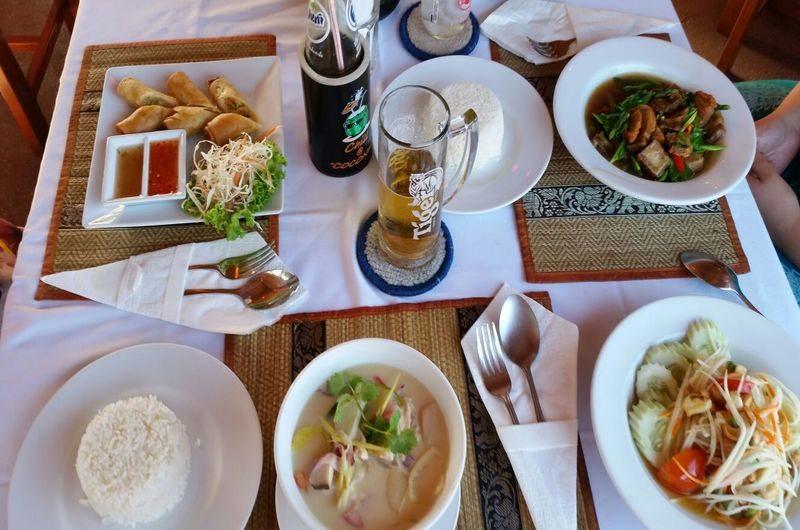 Coconut Bar Chalong Phuket Thailand