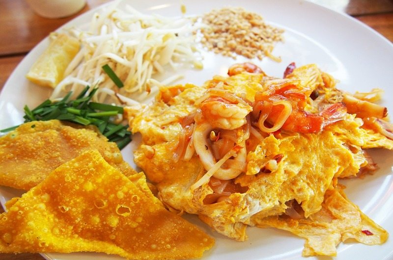 D Restaurant Surin Phuket Thailand