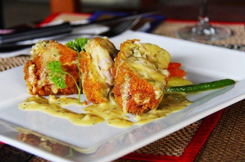 Fai Restaurant Taling Ngam Koh Samui Thailand