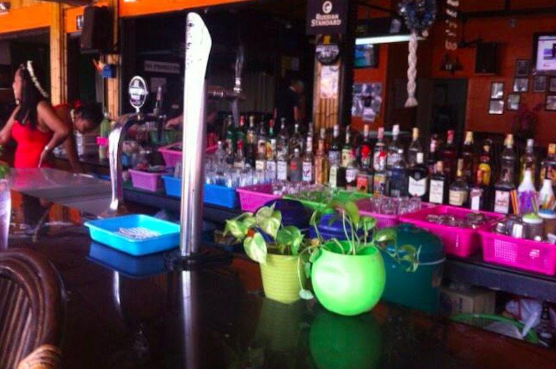Freedom Bar Rawai Phuket Thailand