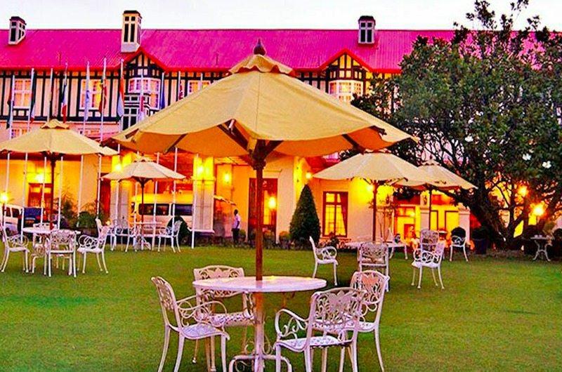 Grand Indian Restaurant Nuwara Eliya Sri Lanka