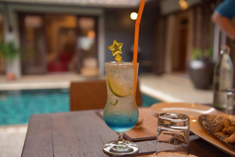Hae Han Bar Kamala Phuket Thailand