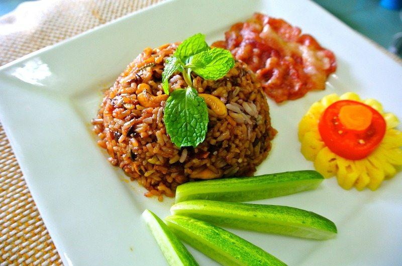 Halfway Inn Restaurant Patong Phuket Thailand