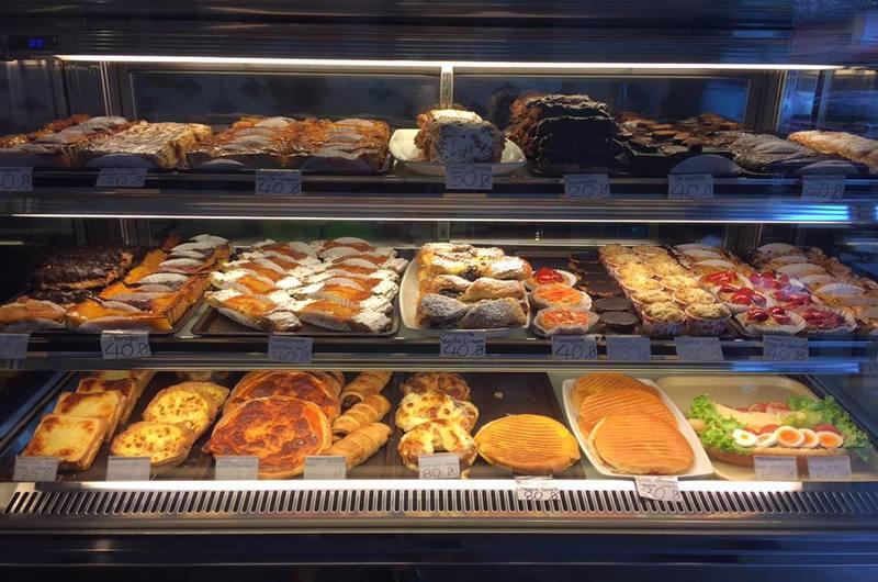 Hippocante French Bakery Nathon Koh Samui Thailand