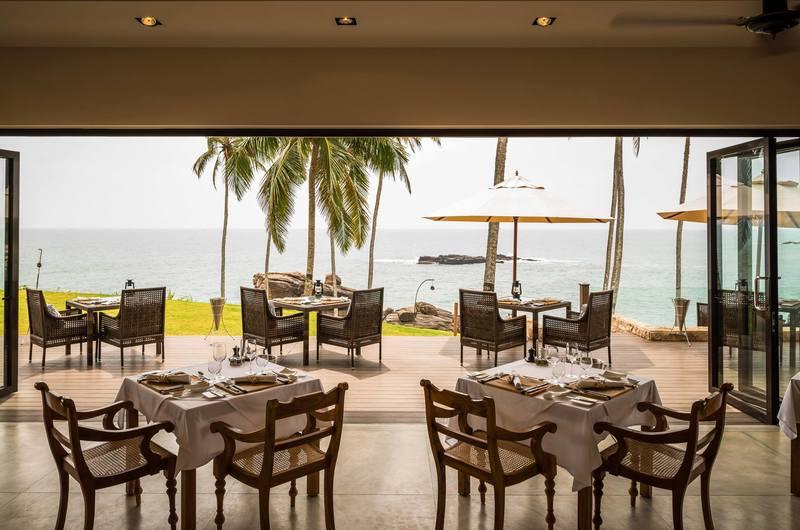 Il Mare Restaurant Tangalle Sri Lanka