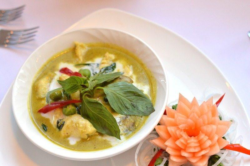 Kaab Gluay Restaurant Patong Phuket Thailand