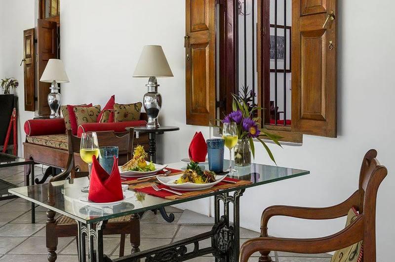 Kandy House Restaurant Kandy Sri Lanka