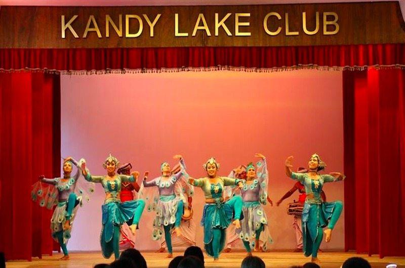 Kandy Lake Club Kandy Sri Lanka
