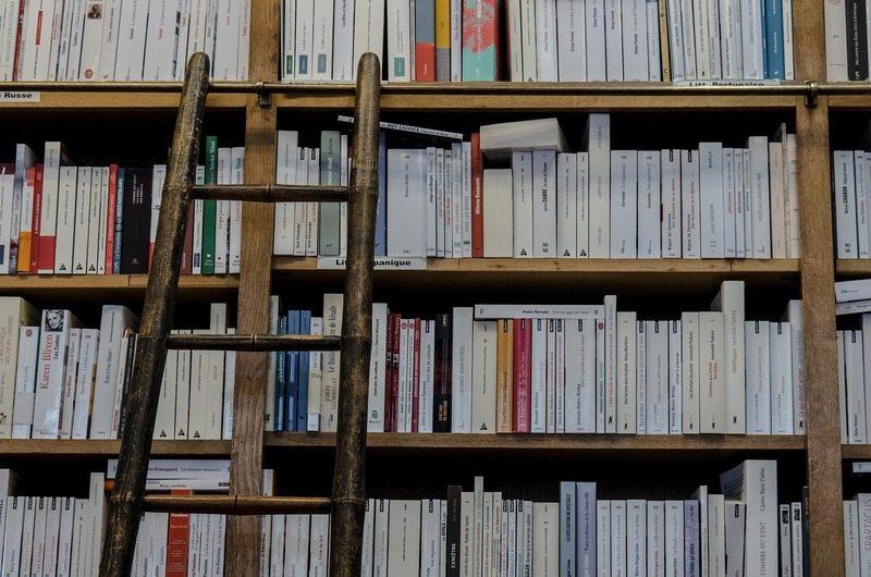 Karon Bookshop Phuket Thailand
