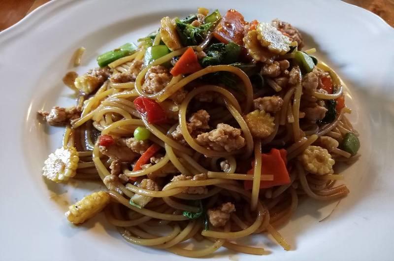 Kaya Restaurant Koh Yao Noi Phang Nga Thailand