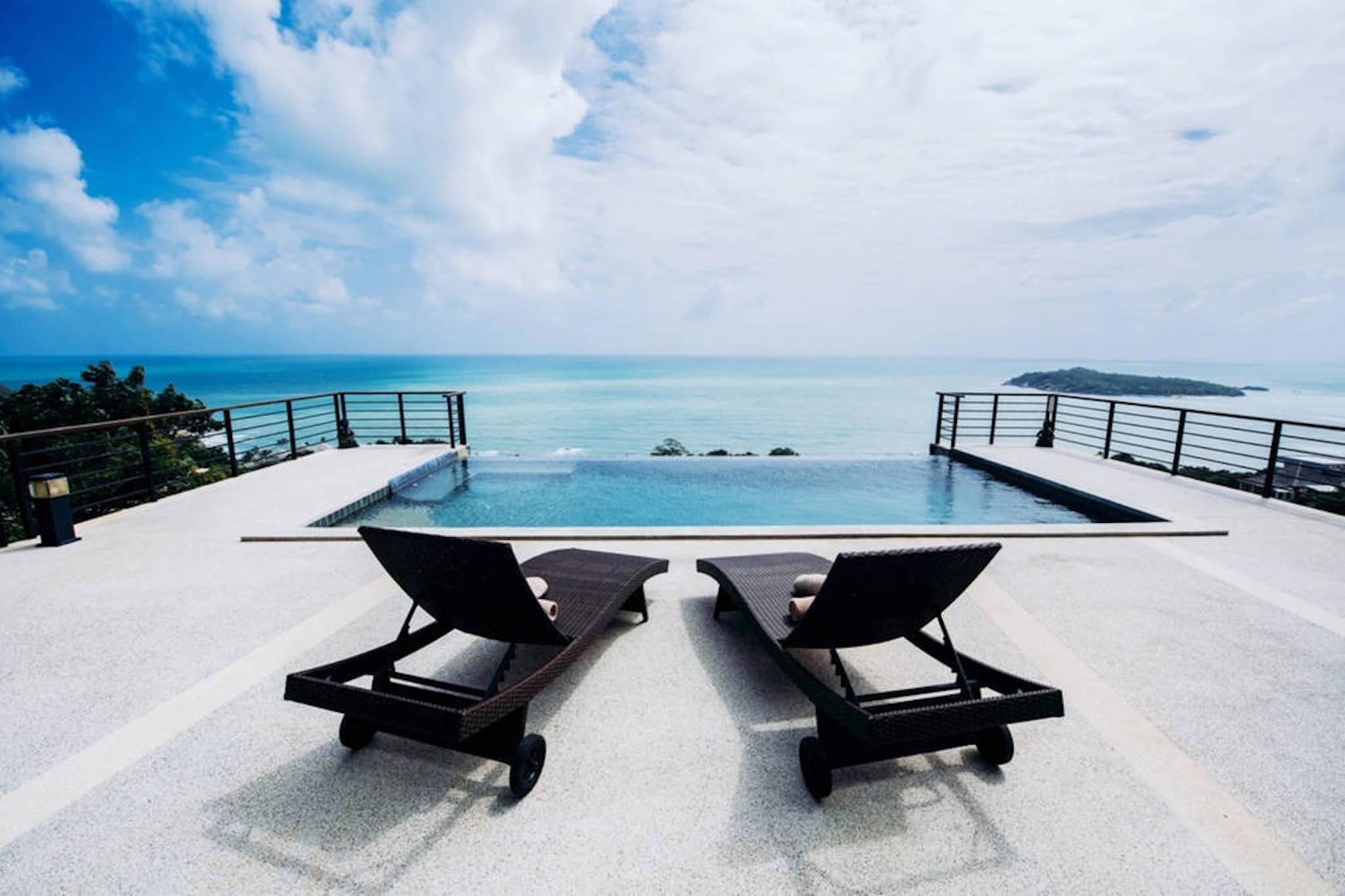 Our Favourite Koh Samui Villas Under $500 a Night
