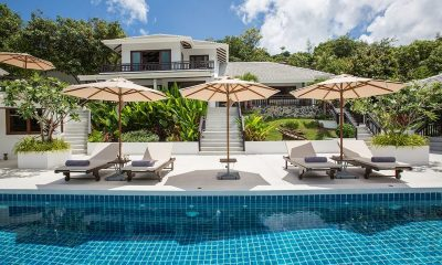 Secret Beach Villa Pool Side | Koh Pha Ngan, Koh Samui