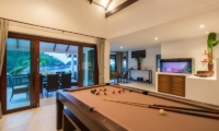 Secret Beach Villa Billiard Table | Koh Pha Ngan, Koh Samui