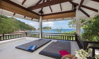 Secret Beach Villa Outdoor Spa | Koh Pha Ngan, Koh Samui