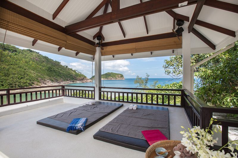 Secret Beach Villa Outdoor Spa | Koh Pha Ngan, Koh Samui