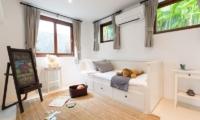 Secret Beach Villa Children's Room | Koh Pha Ngan, Koh Samui