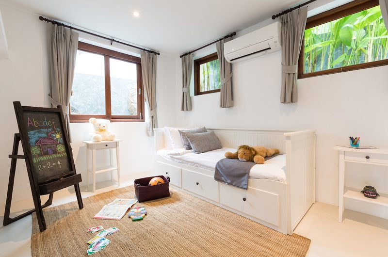 Secret Beach Villa Children's Room | Koh Pha Ngan, Koh Samui