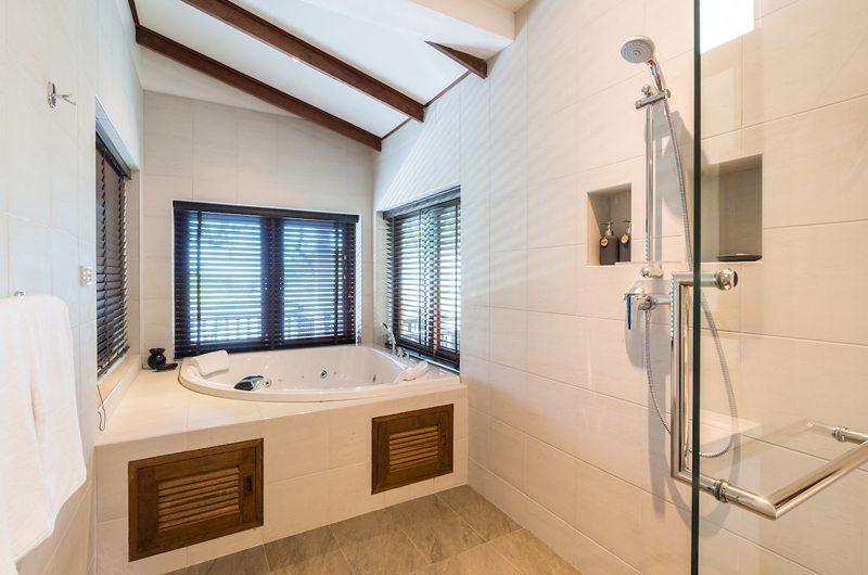 Secret Beach Villa Bathtub | Koh Pha Ngan, Koh Samui