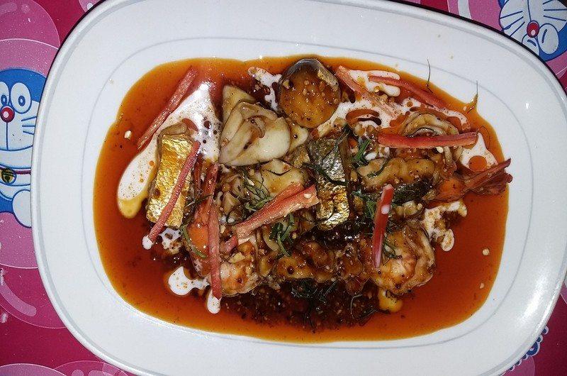 Koh Tan Cuisine Laem Sor Koh Samui Thailand