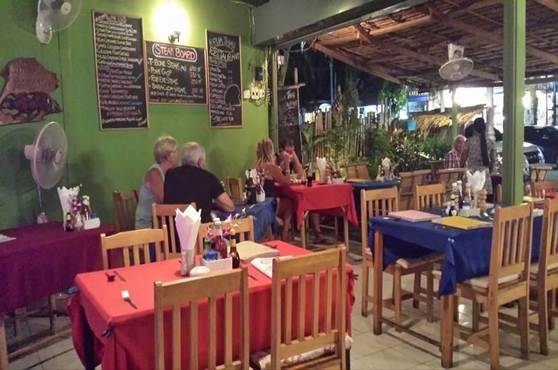 Krua Thai Restaurant Choeng Mon Koh Samui Thailand