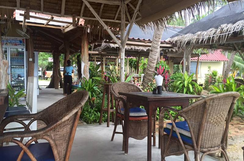 La Coppola Restaurant Taling Ngam Koh Samui Thailand