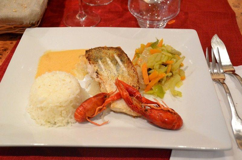 La Paillote Restaurant Laem Sor Koh Samui Thailand