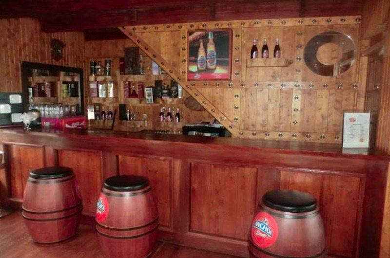 Lake View Pub Nuwara Eliya Sri Lanka