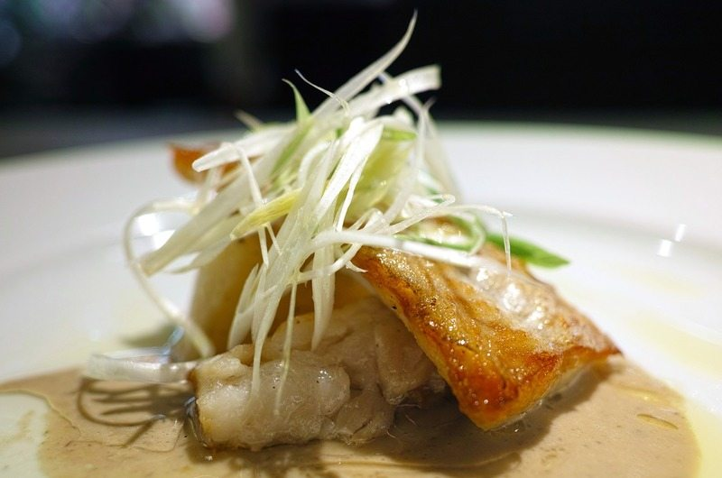 Le Cote De Boeuf Restaurant Bang Rak Koh Samui Thailand