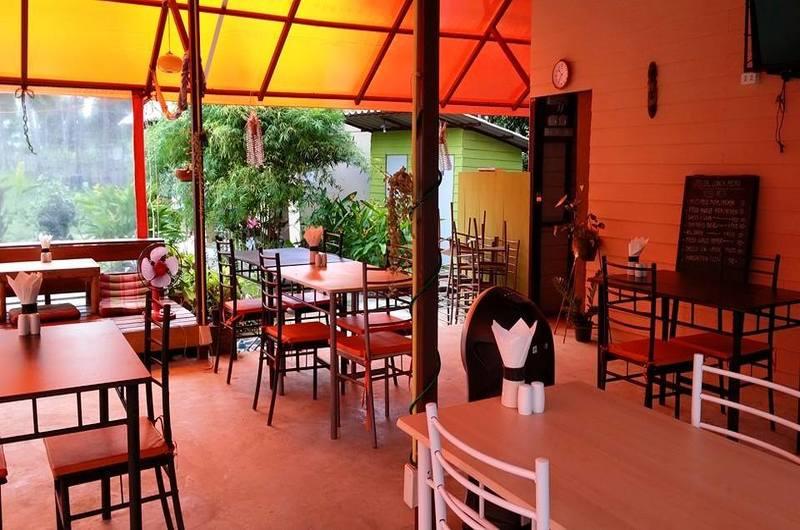 Mango Tree Restaurant Lipa Noi Koh Samui Thailand