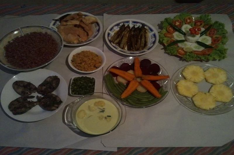 Meewitha Restaurant Weligama Sri Lanka