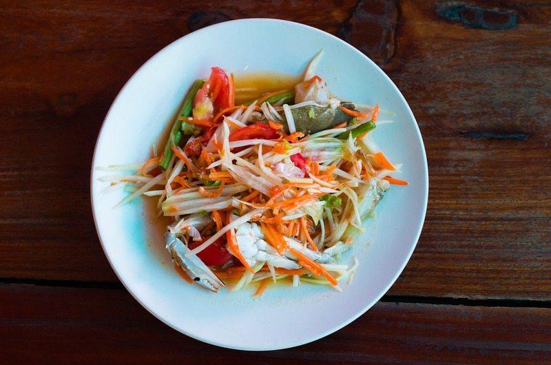 Mum-A-Roy-Restaurant Taling Ngam Koh Samui Thailand