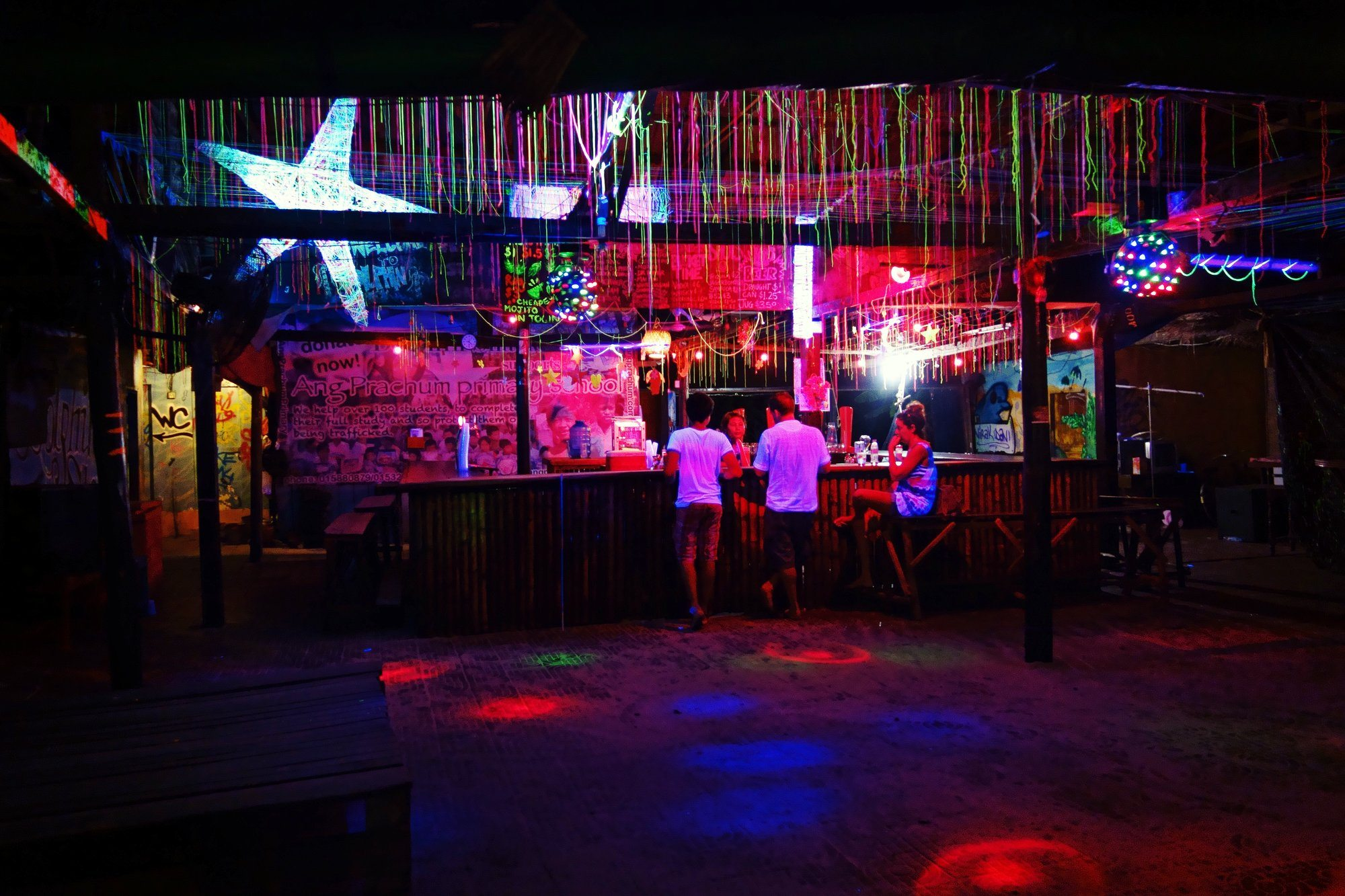 10 Bars That Prove Nightlife in Patong is the Craziest
