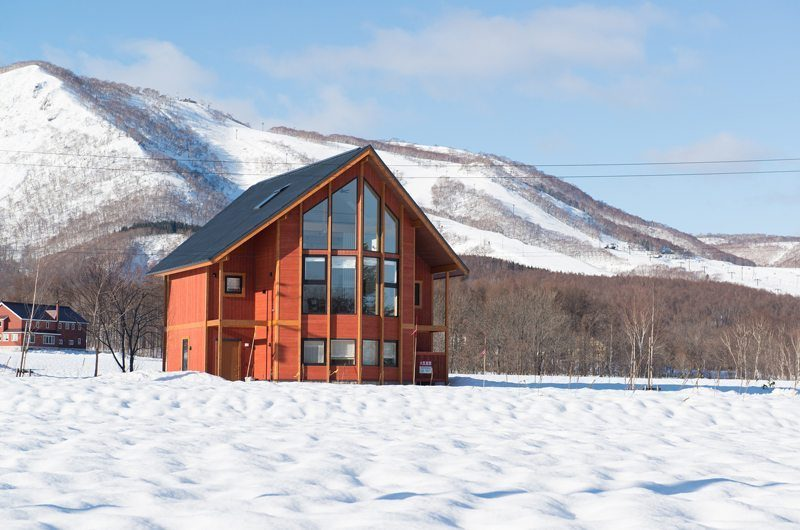 The Orchards Niseko Akagashi Outdoors | St Moritz, Niseko