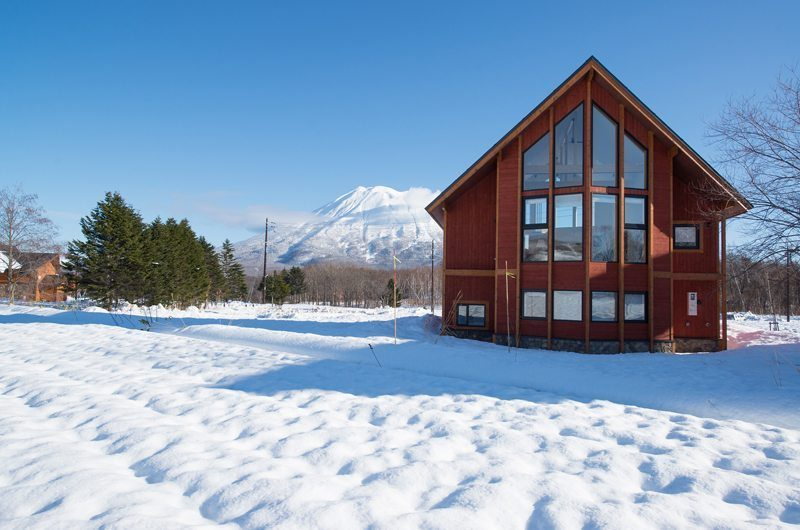 The Orchards Niseko Akagashi Outdoor View | St Moritz, Niseko