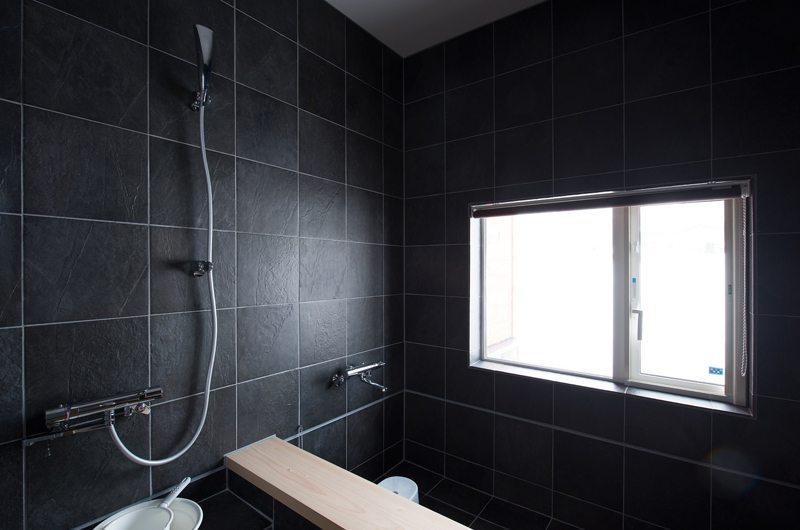 The Orchards Niseko Akagashi Bathroom | St Moritz, Niseko