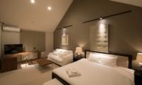 The Orchards Niseko Goyomatsu Bedroom | St Moritz, Niseko