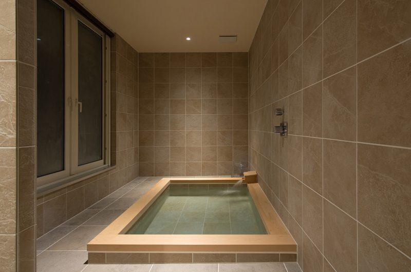 The Orchards Niseko Goyomatsu Sunken Bath | St Moritz, Niseko