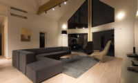 The Orchards Niseko Kitsune Living Room | St Moritz, Niseko