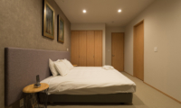 The Orchards Niseko Kitsune King Size Bed | St Moritz, Niseko