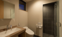 The Orchards Niseko Kitsune En-suite Bathroom | St Moritz, Niseko