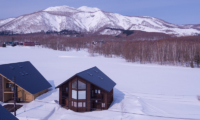 The Orchards Niseko Sawara Outdoor View | St Moritz, Niseko
