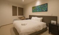 The Orchards Niseko Sawara King Size Bed | St Moritz, Niseko