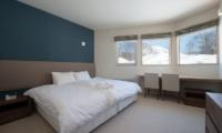 The Orchards Niseko Shion Bedroom | St Moritz, Niseko