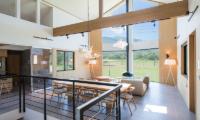 The Orchards Niseko Take Living Area | St Moritz, Niseko