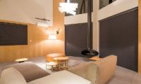 The Orchards Niseko Take Lounge Area | St Moritz, Niseko