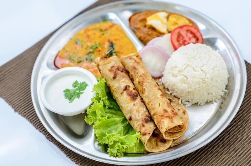 Noori India Restaurant Chaweng Koh Samui Thailand